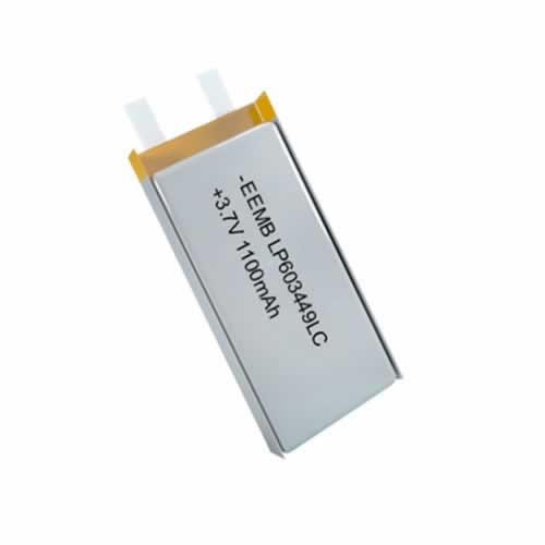 Li-Polymer Battery,Low Temperature Version