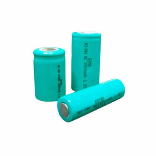 Ni-MH Battery,Cylindrical Type