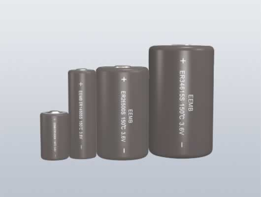 High Temperature Type Battery